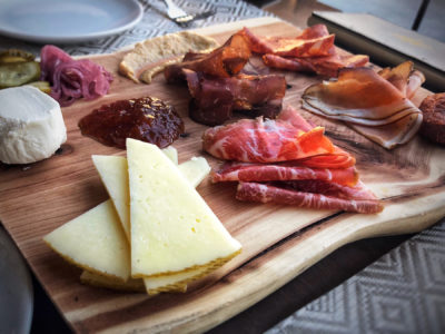 Appetizers / Charcuterie